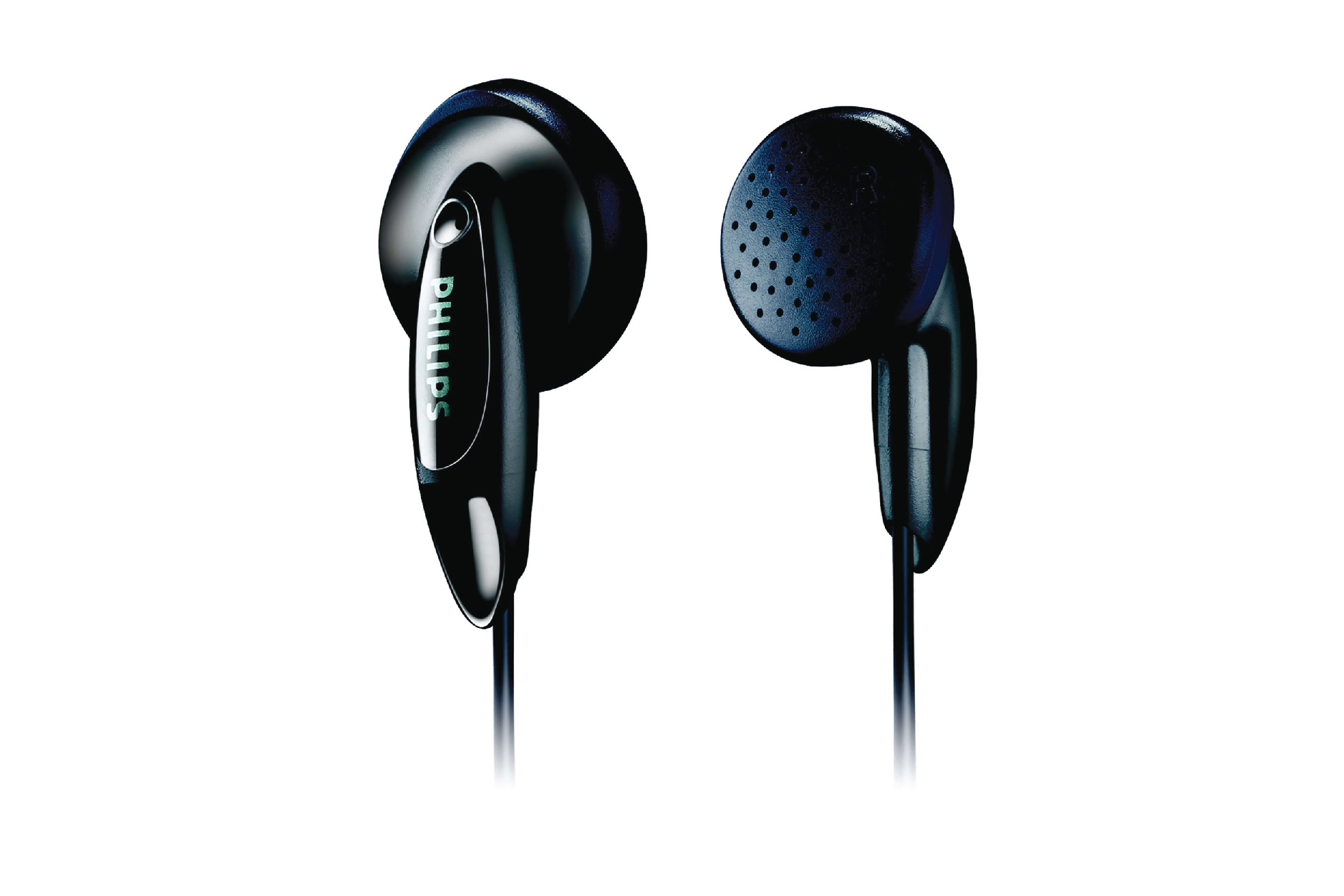 Philips SHE1360/97 In-Ear Headphone