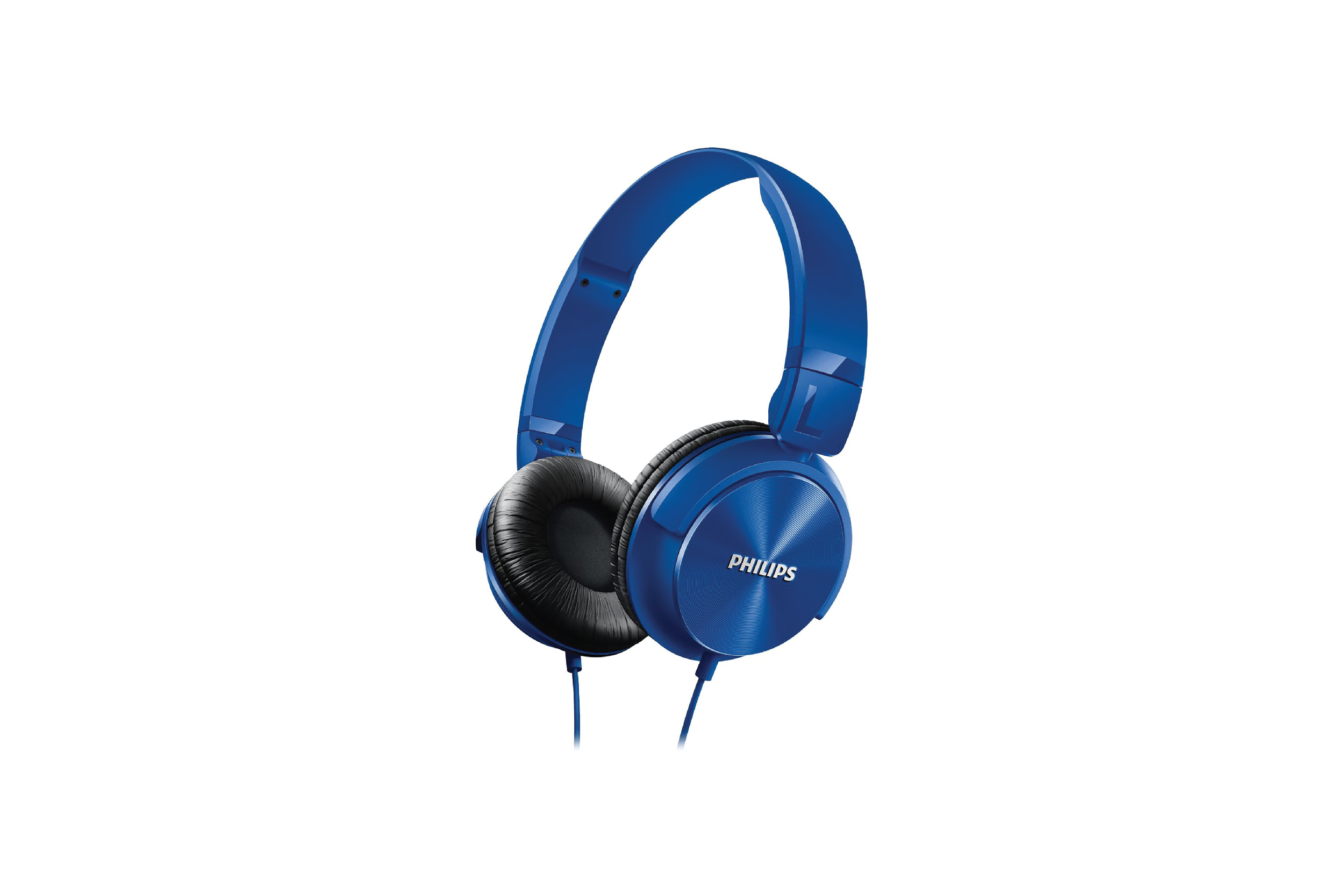 Philips SHL3060BL/00 On-Ear Headphone