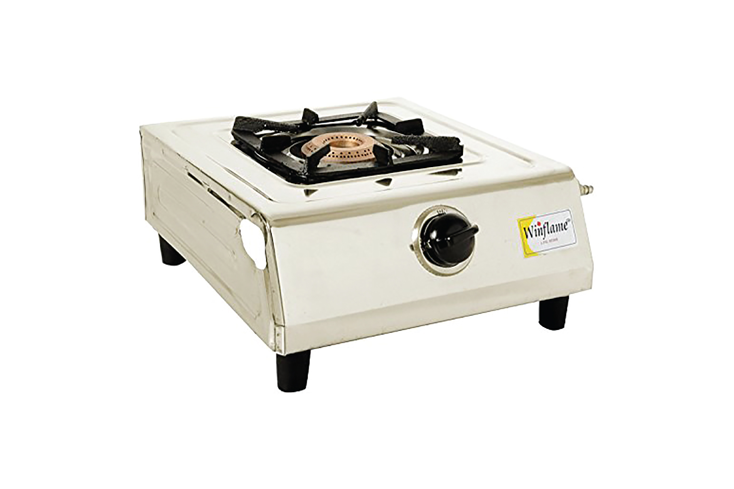 Winflame Stainless Steel 1 Burner Gas Stove