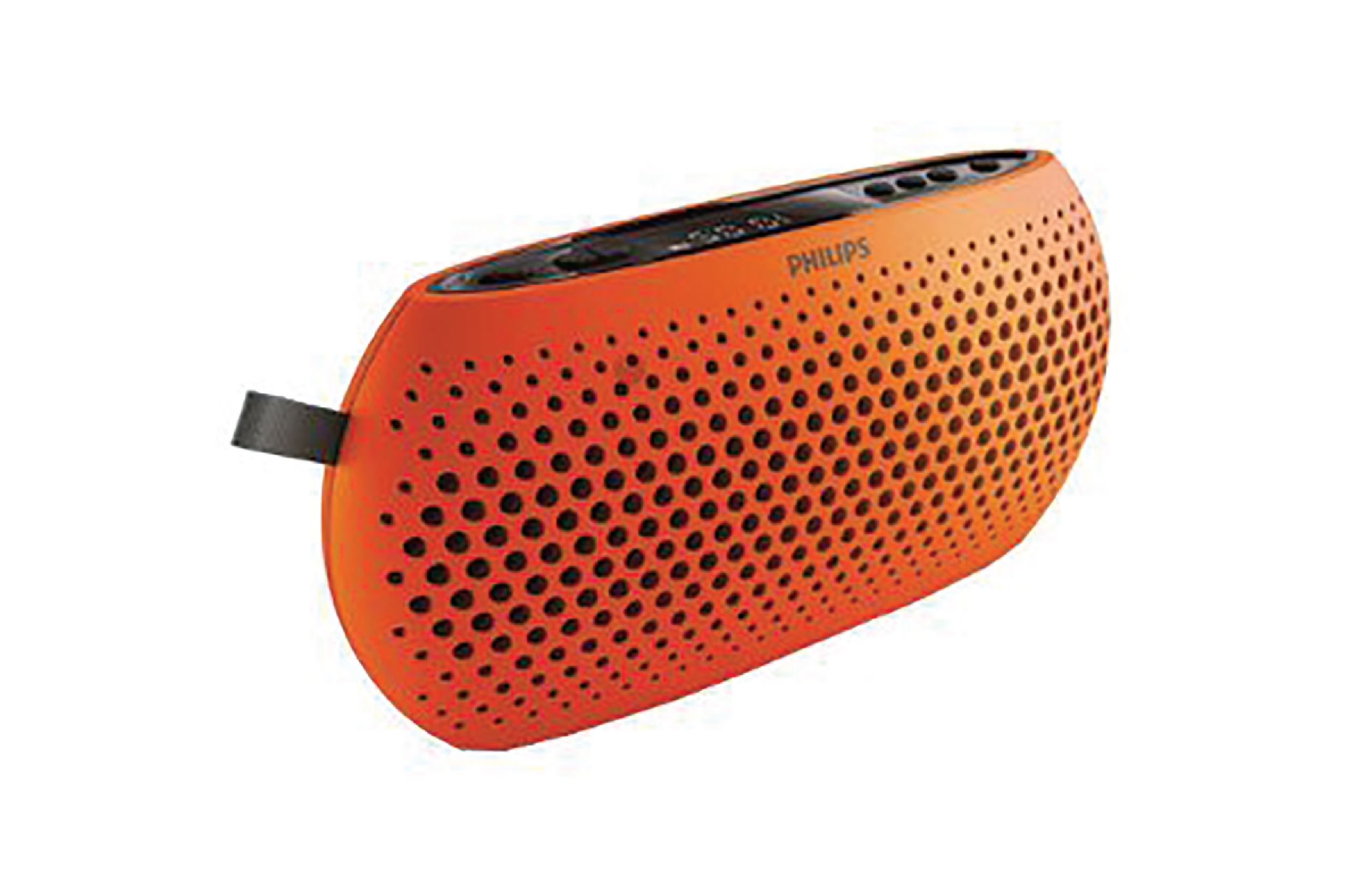 Philips Portable Speaker SBM130 Orange
