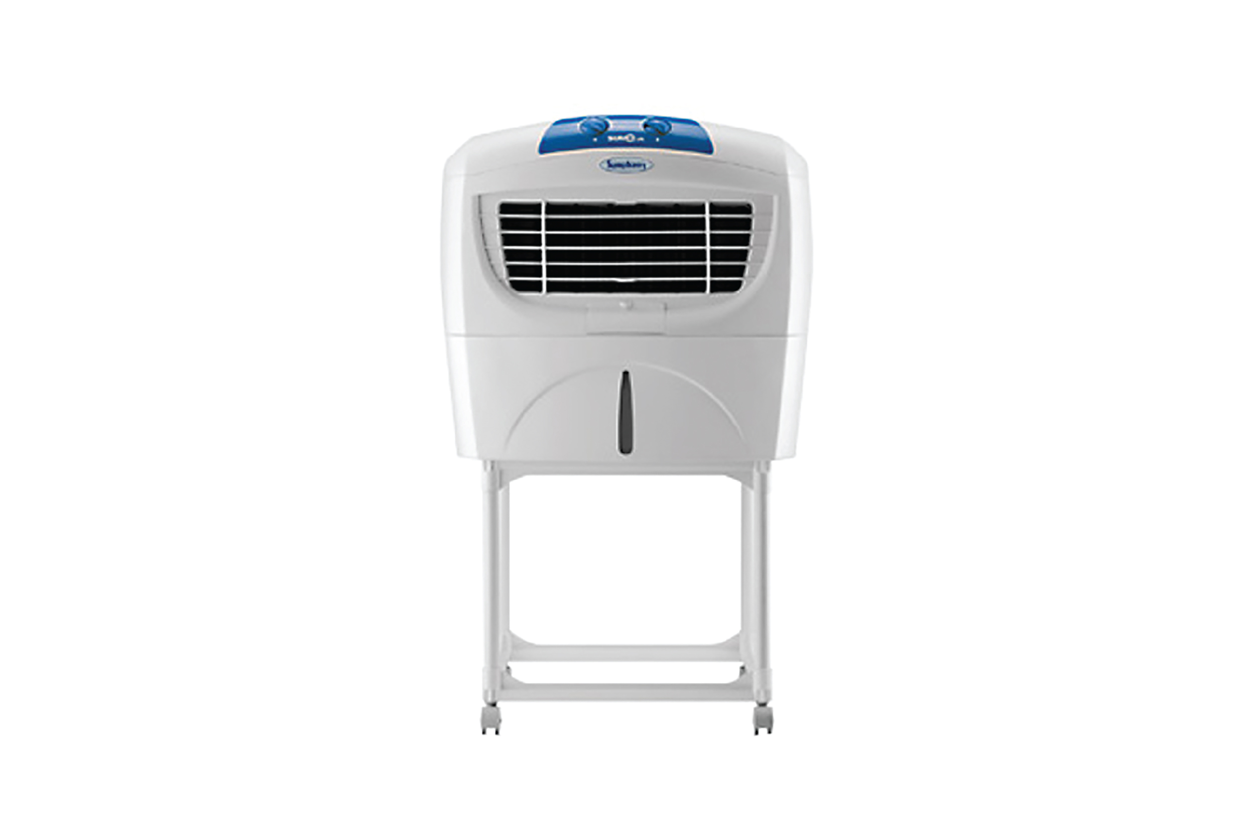 Symphony Sumo Jr Air Cooler + Free Trolley