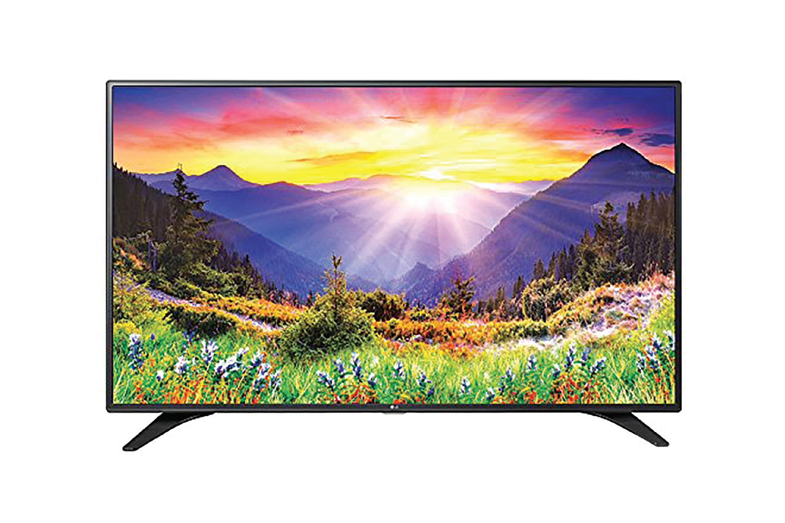 LG 80 cm (32 inches) 32LH564A HD Ready LED IPS TV (Black) ( 6)