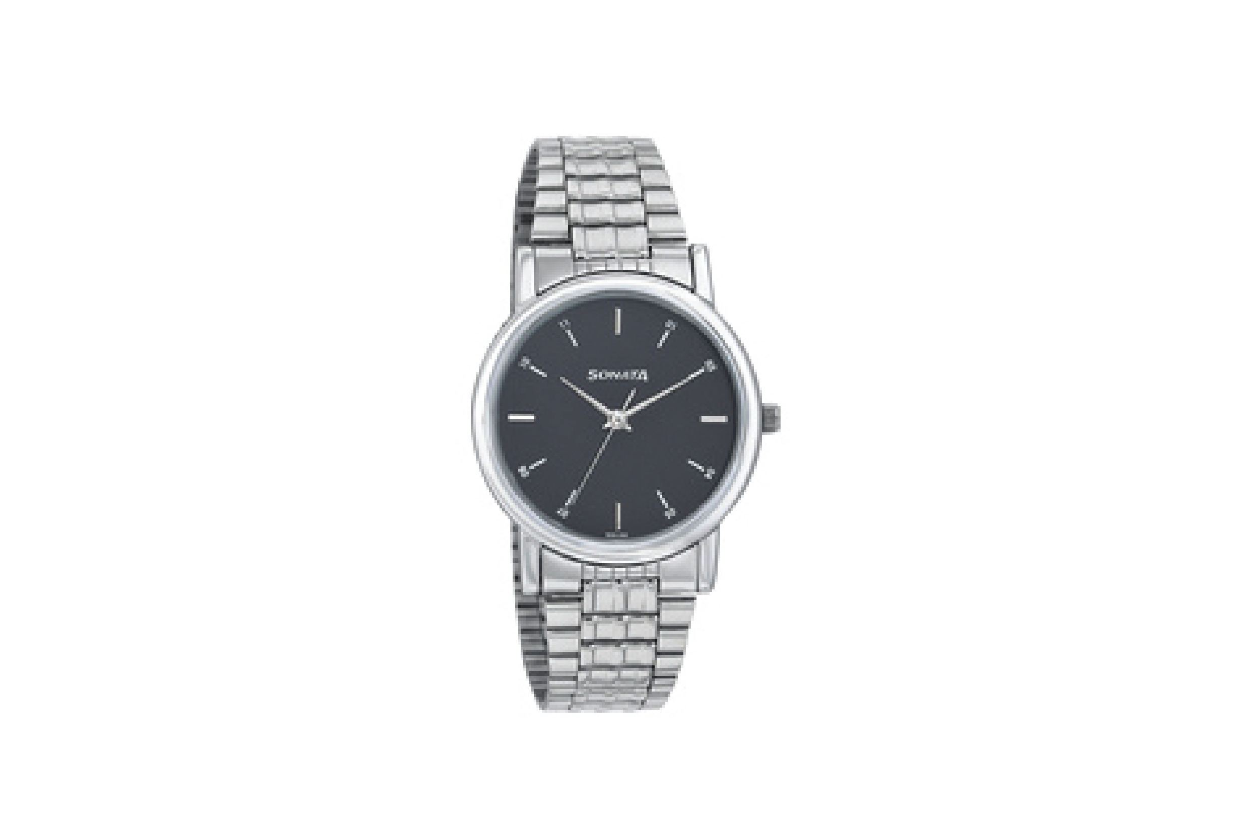 Sonata Watch For Men (NH7987SM04CJ)